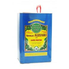 Olivenöl cuvée PRESTIGE 5 L
