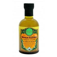 Vinaigretten Olivenöl + Tomaten Basilikum Essig 200 ml
