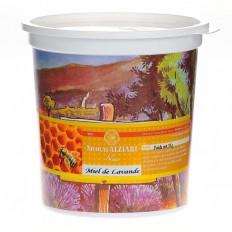 Lavendelhonig Ernte  (1kg)