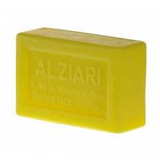 Olivenölseife (mit Zitronenduft, 200 g)