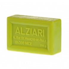 Olivenölseife (mit Verveine-Duft, 200 g)