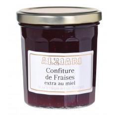 Erdbeer-Konfitüre 375g