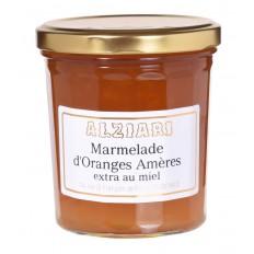 Bitterorangen-Marmelade 375g