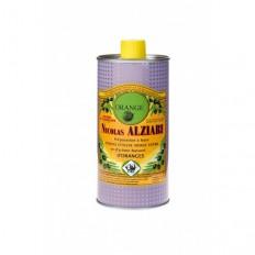 Mit natürlichem Orangenextrakt aromatisiertes Olivenöl für Feinschmecker (0,5l)