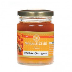 Aromatischer Honig aus der Garrigue (125g)