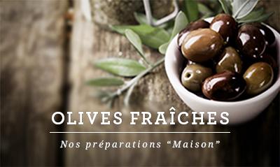 Nos domaines : 1er producteur des Alpes-Maritimes
