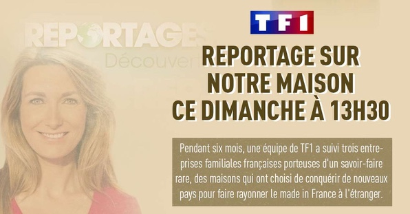 huile d'olive grands reportages tf1