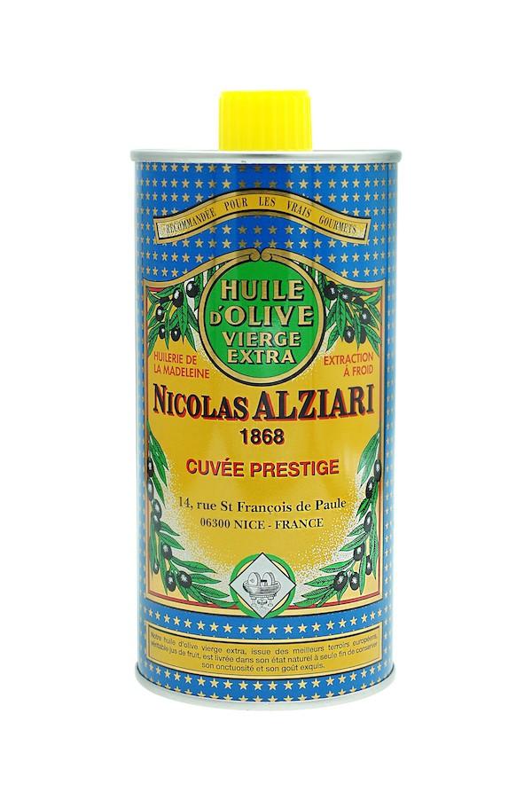 Olivenöl cuvée PRESTIGE 500 ml