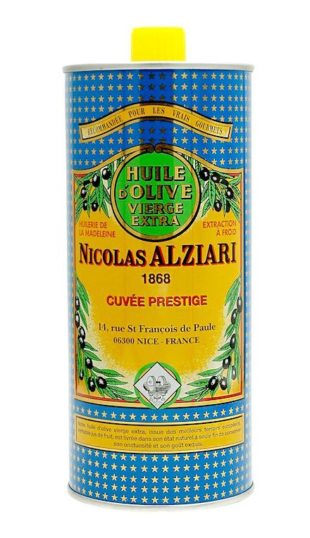 Olivenöl cuvée PRESTIGE 1 L