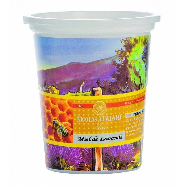 Lavendelhonig Ernte 0,5kg