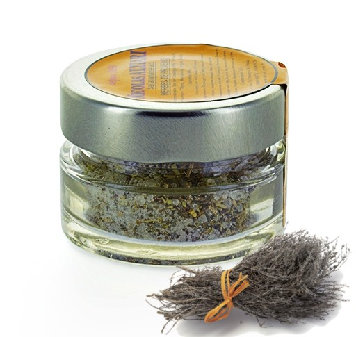 Gemahlenes Salz mit Kräutern der Provence (400g)