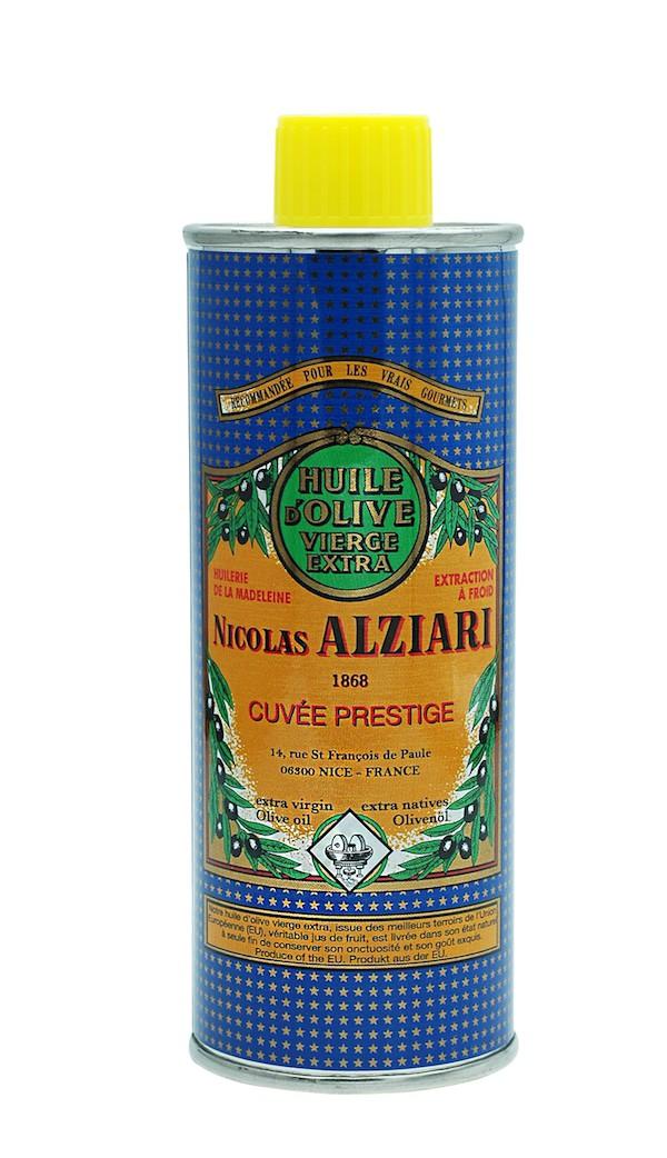Olivenöl cuvée PRESTIGE 250 ml