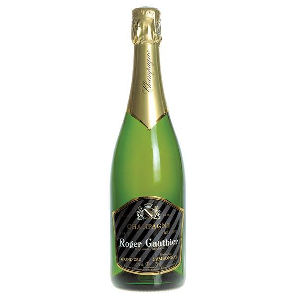 Champagner Grand Cru aus dem Hause Roger Gauthier (0,75l)