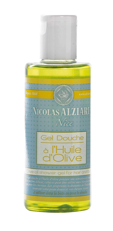 Olivenöl-Duschgel (200ml)