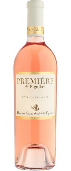 Bio-Rosé Vieilles Vignes AOC Provence 0,75l