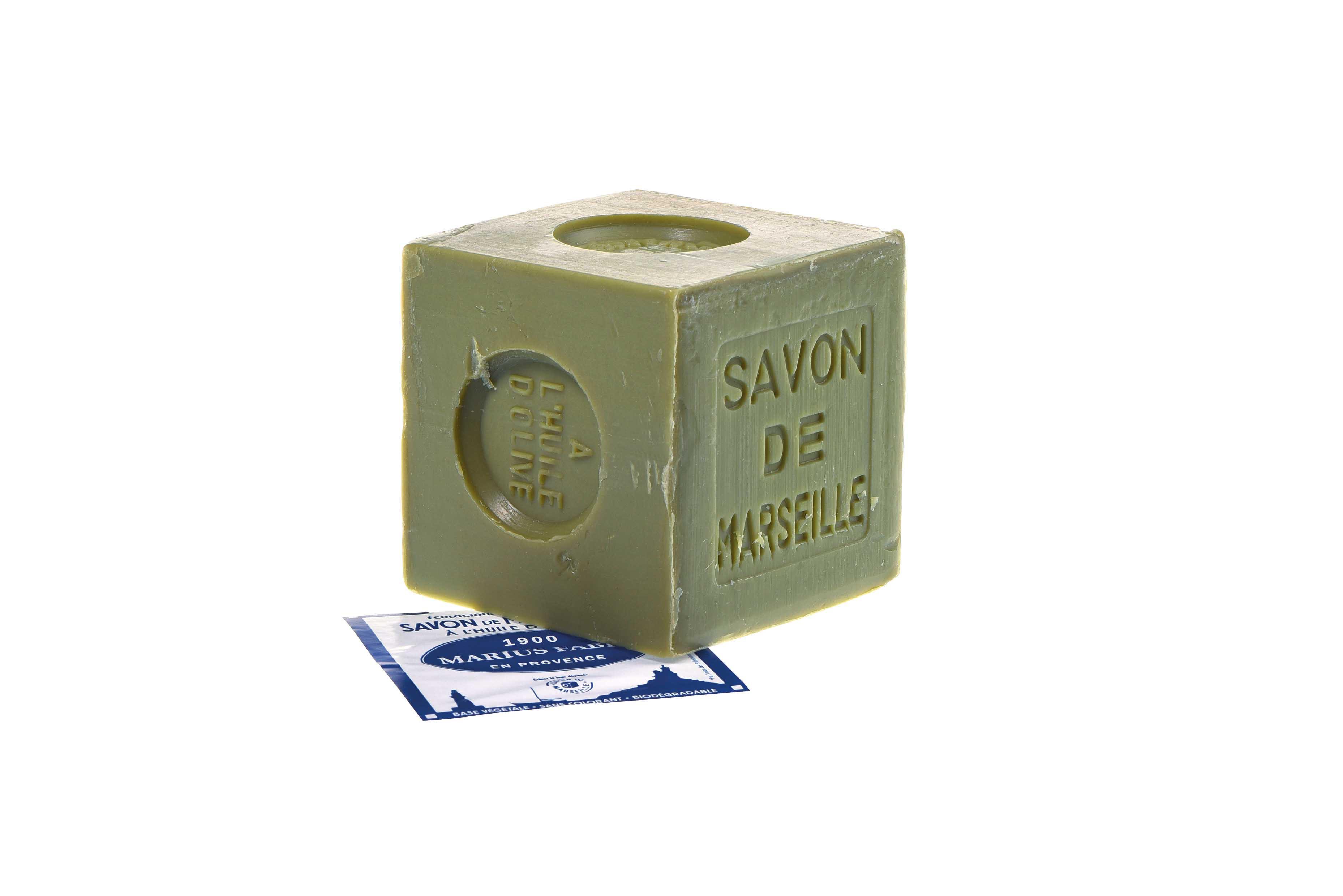 Marius Fabre Olivenölseife (400g)