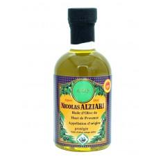 Olivenöl GUB Haute Provence (mit geschützter Ursprungsbezeichnung Haute Provence – Frankreich) 200ml