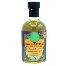 Olivenöl GUB Vallée des Baux de Provence (mit geschützter Herkunftsbezeichnung vallée des Baux-de-Provence – Frankreich) 200ml