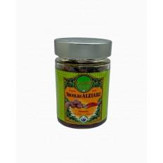 Glas Oliven mit Paprika 180 g