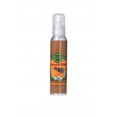 Mit natürlichem Thymianextrakt aromatisiertes Olivenöl für Feinschmecker (100ml)