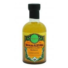 Vinaigretten Olivenöl + Mangofruchtfleischessig 200 ml