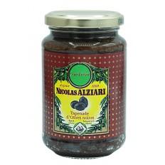 Olivenpaste (schwarze Tapenade - 320g)