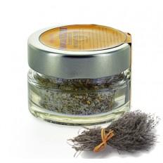 Gemahlenes Salz mit Kräutern der Provence (50g)