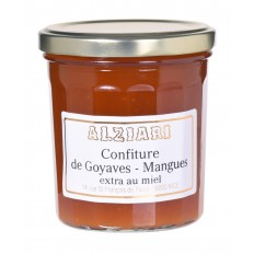 Guave-Mango-Konfitüre 375g