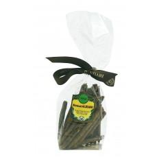 Mini Gressins mit schwarzen Oliven 75 gr