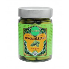 Bocal d'olives Lucques 200 g (France)