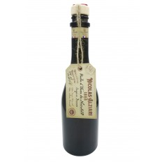 Huile d'olive AOP Nice bouteille BRUT 375 ml