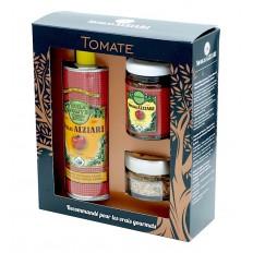 """Geschenkbox """"Mon Retour du Marché"""" : Tomaten"""