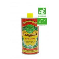 Olivenöl cuvée PAULINE 500 ml - Bio*