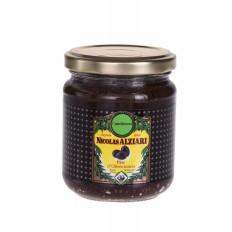 Schwarze Olivenpaste (180g)