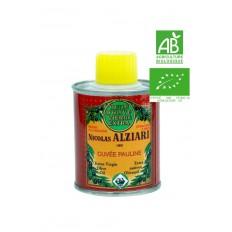 Olivenöl cuvée PAULINE 100 ml (Dose) - Bio*