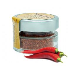 Chilipulver aus Frankreich 25g -
