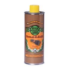 Mit natürlichem Thymianextrakt aromatisiertes Olivenöl für Feinschmecker (0,25l)
