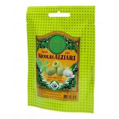 Oliven mit Basilikum und Knoblauch 60 g