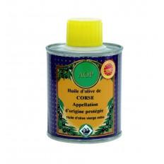 Olivenöl GUB Korsika (mit geschützter Ursprungsbezeichnung Korsika – Frankreich) 100ml