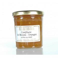 Melonen-Orangen-Konfitüre 375g
