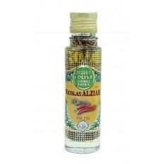 Treue Geschenk: Olivenöl Pili Pili für pizza und Grillgerichte 100 ml