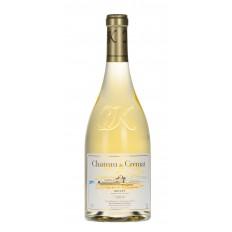 Bellet Weißwein AOC (Nizza) 0,75l
