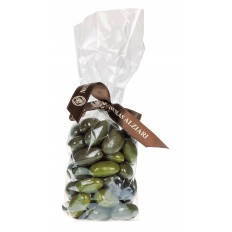 Schokomandeln 'Olive' (200g)