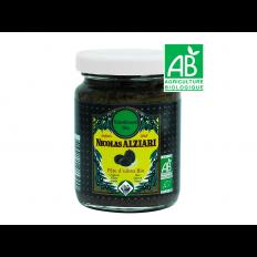 Bio Oliven Paste 80 g
